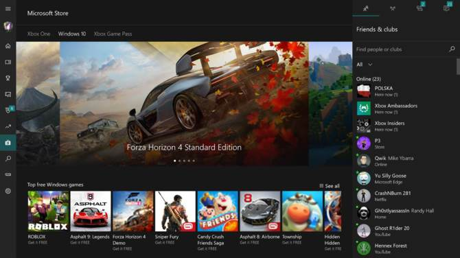Microsoft chce aby na Windows 10 grało się lepiej [1]