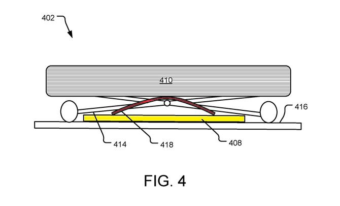 Microsoft opatentował cieńsze klawiatury dla komputerów Surface [2]