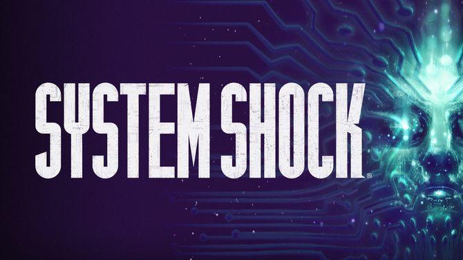 Nowe wideo pokazuje fragmenty mapy System Shock Remastered [1]