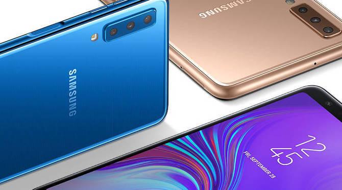 Nowy sensor Samsung ISOCELL dla pełnoekranowych smartfonów [3]