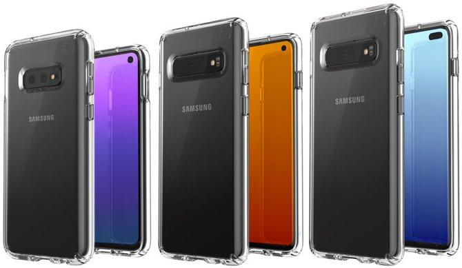 Samsung Galaxy S10 będzie bardzo drogi. Poznaliśmy ceny [2]
