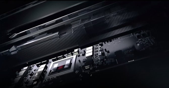 W MacOS Mojave jednak nie występuje wzmianka o AMD Navi [1]