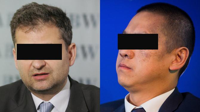 Afera szpiegowska Huawei: Weijing Wang wydaje oświadczenie [3]