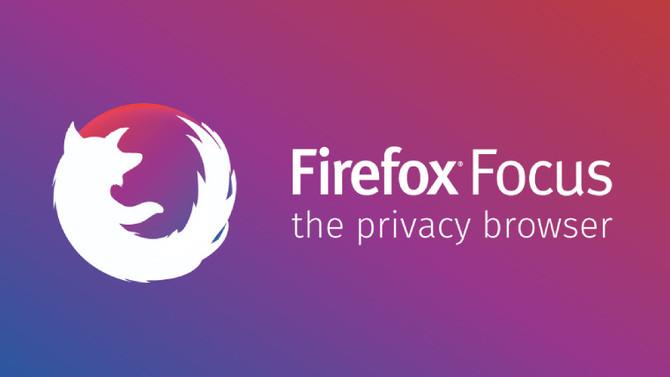 Firefox Focus - będzie blokada reklam w mobilnej przeglądarce [1]