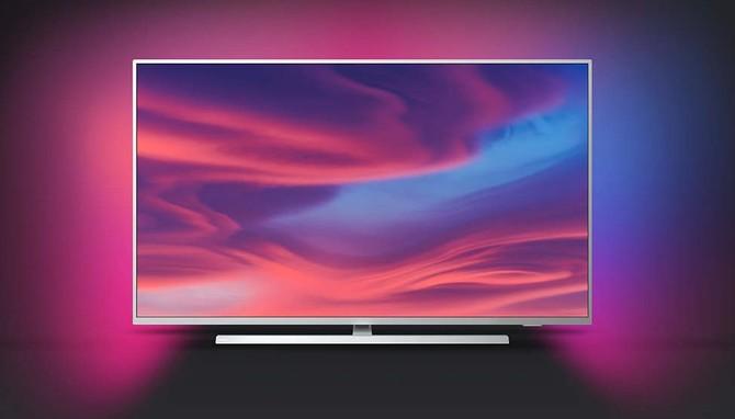 Philips zaprezentował telewizory OLED/LCD z Dolby Vision i HDR10+ [1]