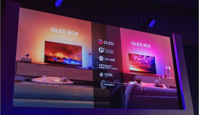 Philips zaprezentował telewizory OLED/LCD z Dolby Vision i HDR10+ [2]