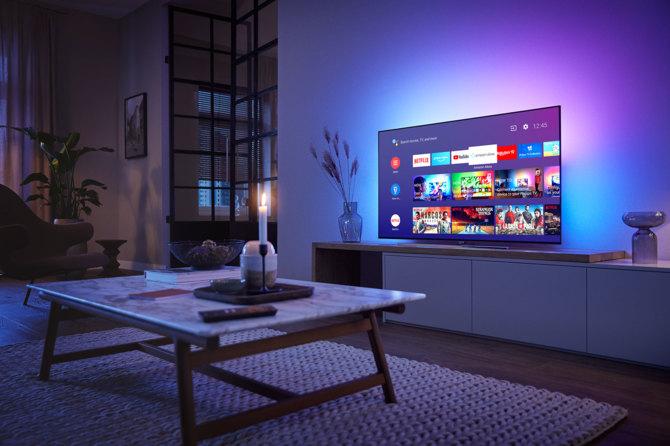 Philips zaprezentował telewizory OLED/LCD z Dolby Vision i HDR10+ [4]