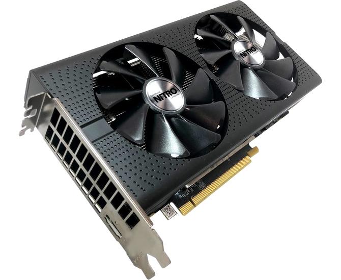 Sapphire RX 570 16 GB - Firma potwierdza istnienie karty [2]
