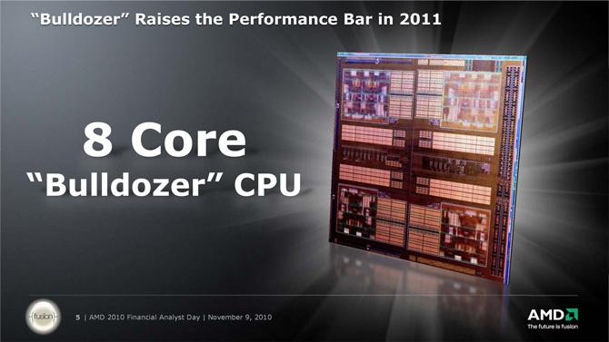 Sprawa konsumenci kontra AMD Bulldozer będzie miała ciąg dalszy [1]