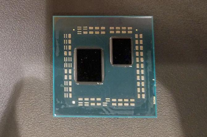 12-rdzeniowy AMD Ryzen zauważony w bazie UserBenchmark [1]