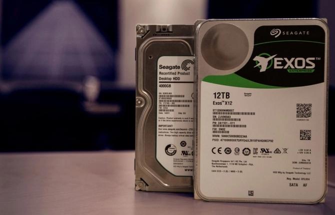 Raport Backblaze - najmniej awaryjne HDD o pojemności od 4 TB [3]