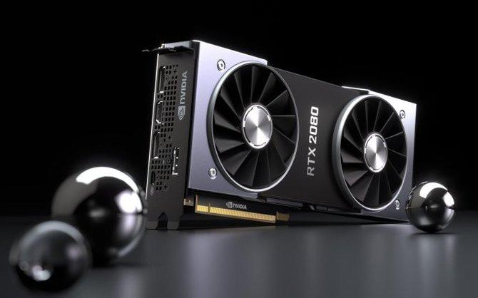 NVIDIA rozczarowana sprzedażą kart graficznych z serii Turing [1]