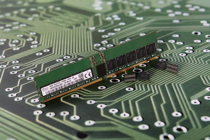SK Hynix: pamięci DDR5 w przyszłym roku. Prace nad DDR6 trwają [2]