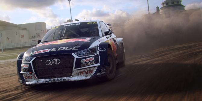 DiRT Rally 2.0 - poznaliśmy oficjalne wymagania sprzętowe gry [1]