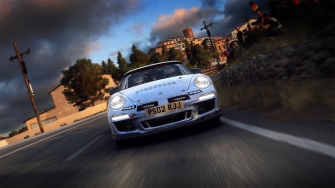 DiRT Rally 2.0 - poznaliśmy oficjalne wymagania sprzętowe gry [2]