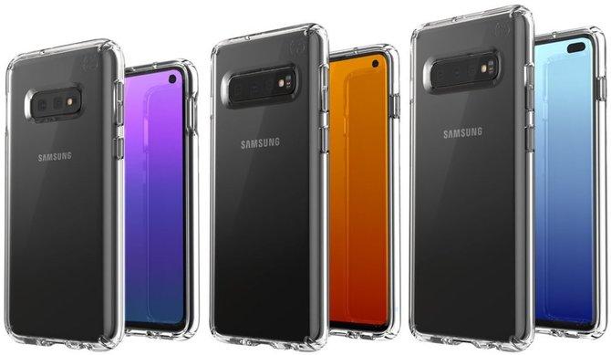 Samsung Galaxy S10 z 1 TB pamięci wewnętrznej? To jest możliwe! [1]