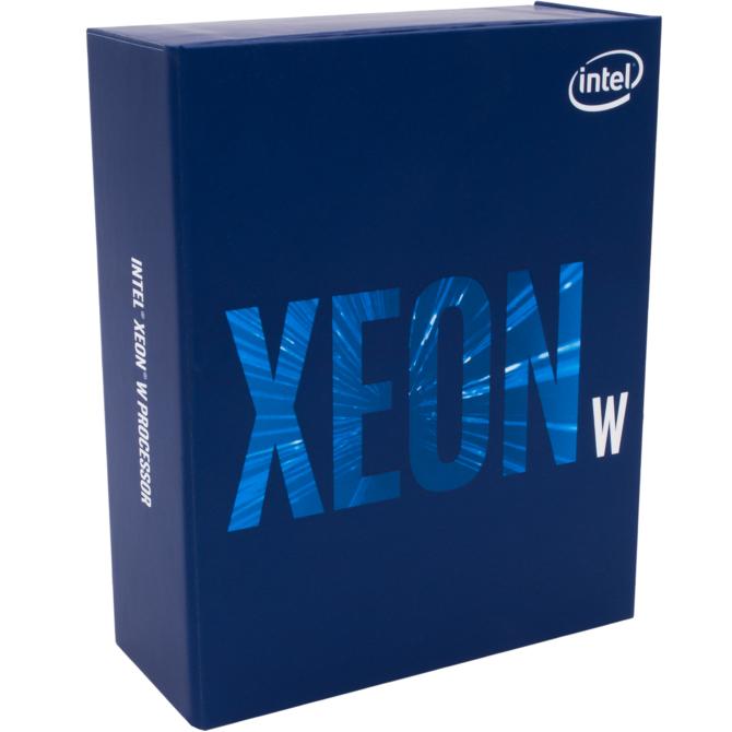 Intel Xeon W-3175X - nowy procesor HEDT w sprzedaży [2]