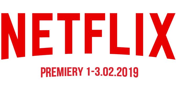 Netflix: sprawdzamy premiery na weekend 1-3 lutego 2019 [1]