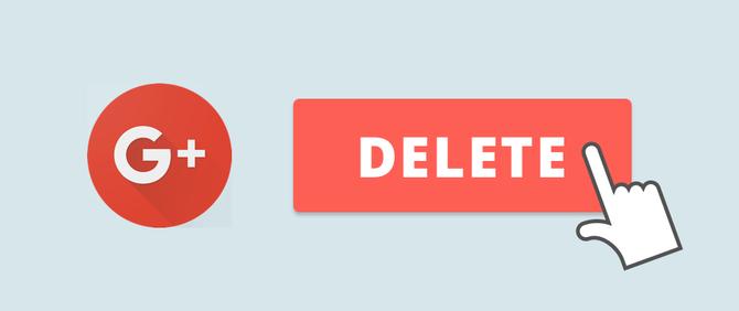 Od 2 kwietnia wszystkie konta na Google+ będą zamknięte [2]
