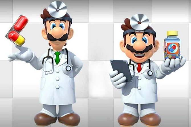 Dr. Mario World - Nintendo w wakacje wyda kolejną grę na telefony [2]