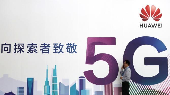 Wycofanie się Polski z umowy z Huawei opóźni start 5G o 18 mies. [2]