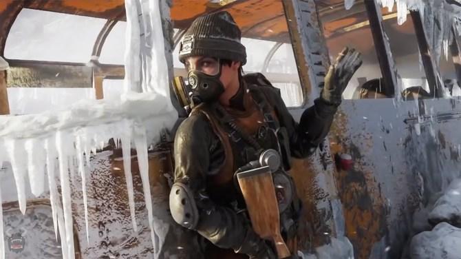 Dmitrij Głuchowski: stoję i patrzę, jak Metro Exodus jest zabijane [3]