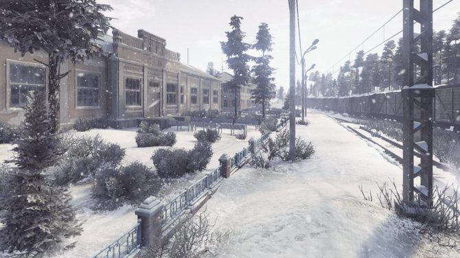 KHOLAT za darmo na Steamie - promocja trwa do 4 lutego [2]