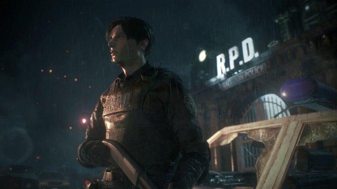 Resident Evil 2 Remake: Denuvo złamane. Piracka wersja gry w sieci [2]