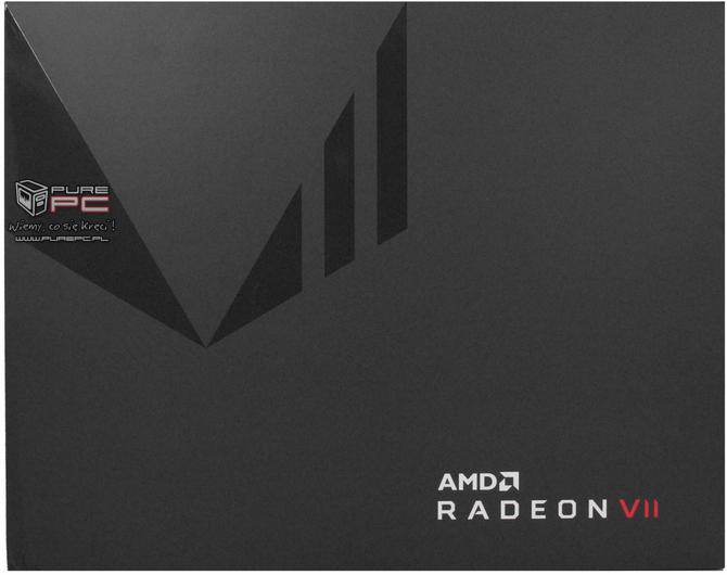 AMD Radeon VII - Prezentacja karty graficznej i zapowiedź testu [nc1]