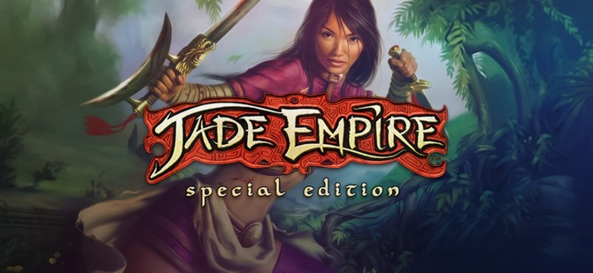 EA rejestruje markę Jade Empire - nowa gra z uniwersum w drodze? [1]