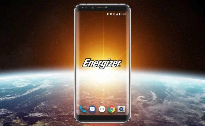Energizer - 26 modeli smartfonów: składane i z baterią 18 000 mAh [2]