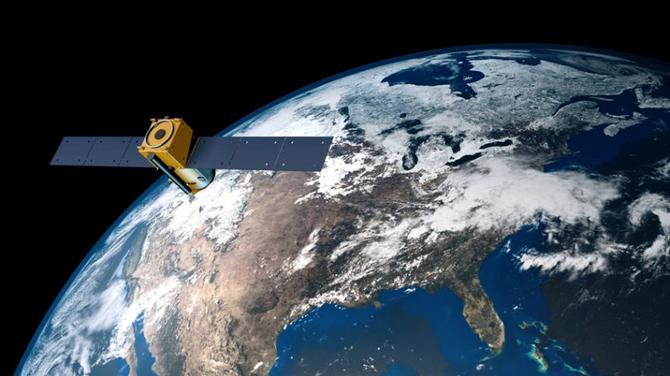 SpaceX, Blue Origin i OneWeb: przyszłość kosmicznego Internetu [1]