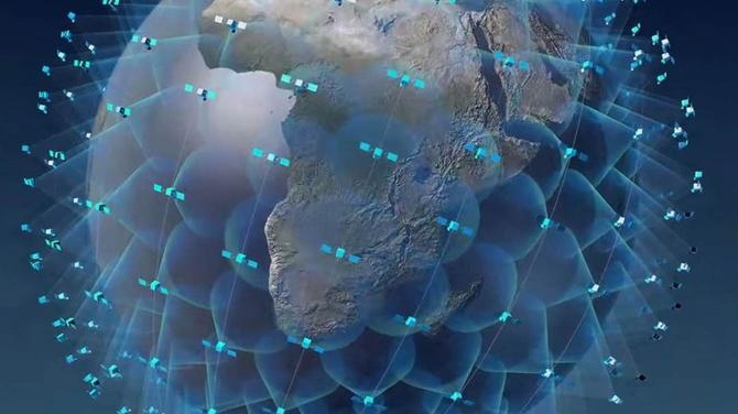 SpaceX, Blue Origin i OneWeb: przyszłość kosmicznego Internetu [2]
