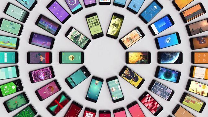 Sprzedaż smartfonów wciąż spada. Co jest tego przyczyną? [1]