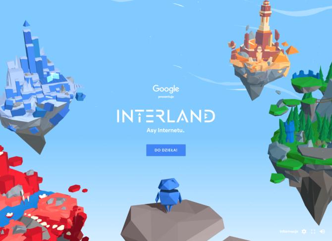 Dzień bezpiecznego Internetu: Google uczy dzieci zasad przez gry [1]