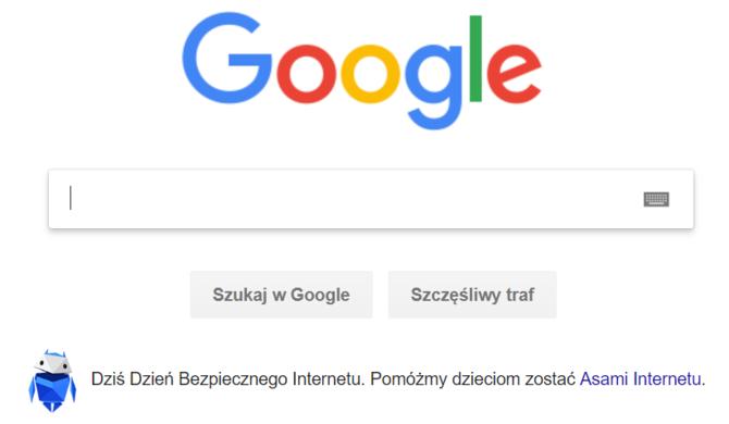 Dzień bezpiecznego Internetu: Google uczy dzieci zasad przez gry [2]
