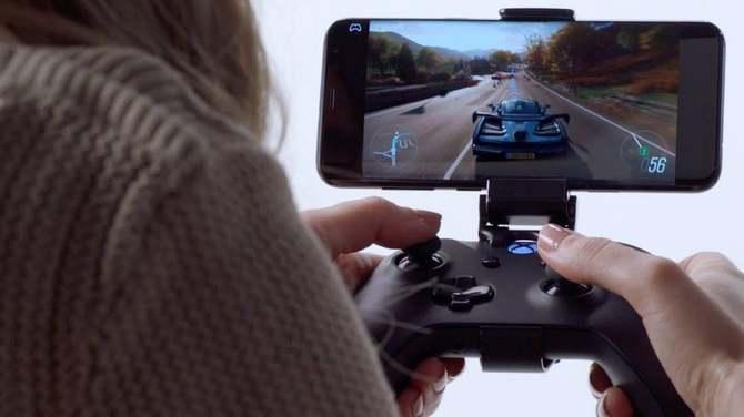 Xbox Live trafi na Nintendo Switch oraz systemy Android i iOS? [1]