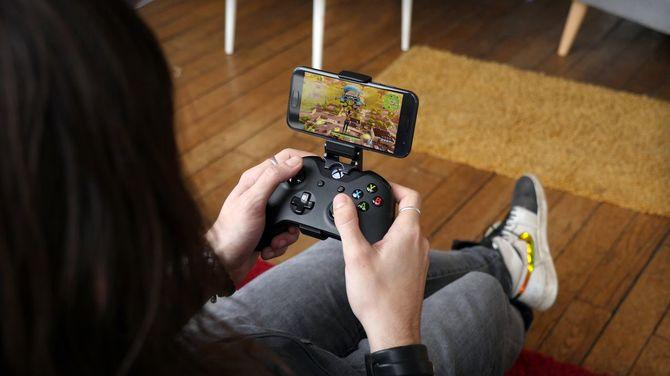 Xbox Live trafi na Nintendo Switch oraz systemy Android i iOS? [2]