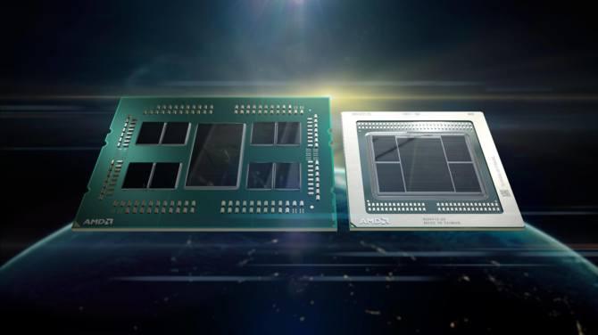 AMD z największym udziałem na rynku procesorów od 2014 roku  [1]
