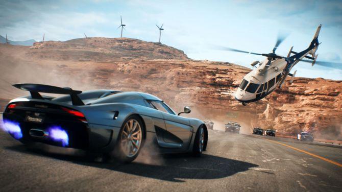 EA zapowiada nowe Need for Speed. Gra jeszcze w tym roku? [1]