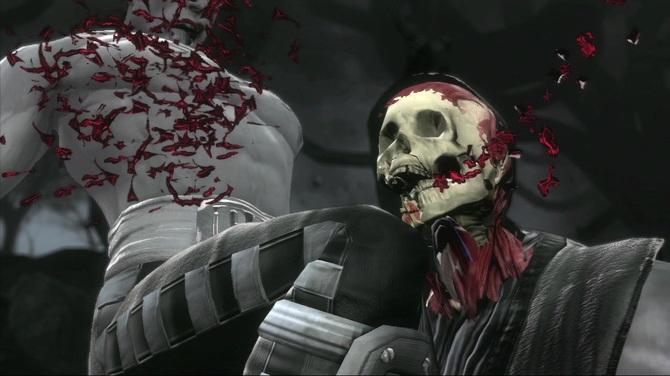 USA: Stan Pensylwania chce opodatkować brutalne gry wideo [2]