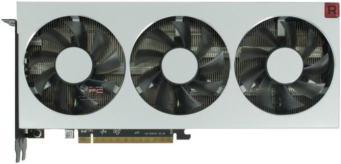 AMD Radeon VII - dostępność sklepowa będzie bardzo niska [1]
