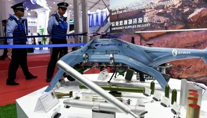 Chiny: wyścig zbrojeń z AI może prowadzić do przypadkowej wojny [3]