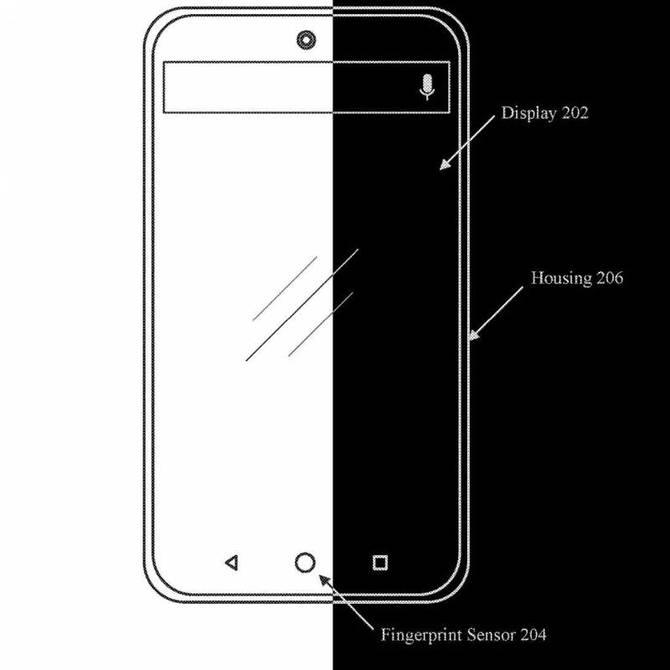 Smartfon Essential PH-2 otrzyma aparat schowany w wyświetlaczu [2]