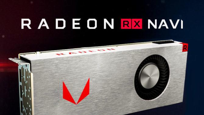 AMD Navi - Kart nie zobaczymy przynajmniej do października  [2]