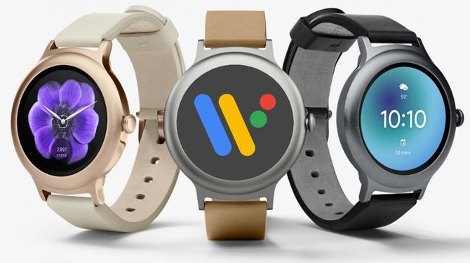 Projekt Google on your hand - gigant idzie w smartwatche [1]