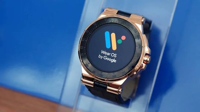 Projekt Google on your hand - gigant idzie w smartwatche [2]