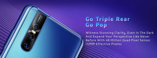 OPPO F11 Pro i Vivo V15 Pro - smartfony z wysuwanym aparatem [3]