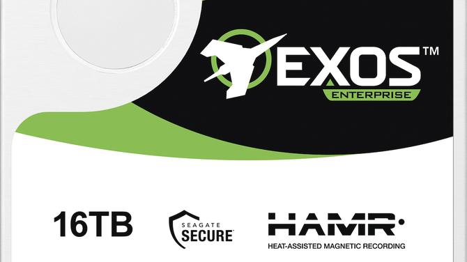Seagate zaprezentuje w tym roku dwie kluczowe technologie HDD [2]