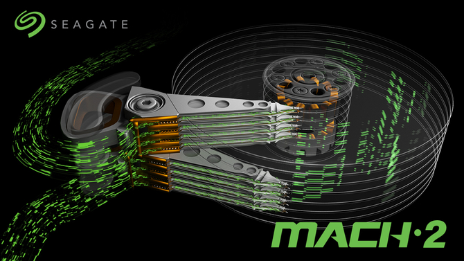 Seagate zaprezentuje w tym roku dwie kluczowe technologie HDD [3]